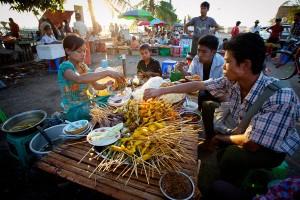 Mingalabar Myanmar!