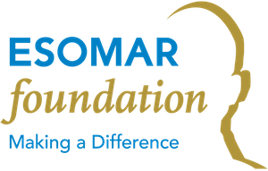 Esomar Foundation logo