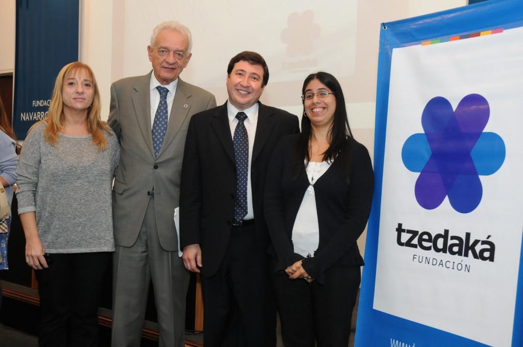 Fundacion Tzedaka